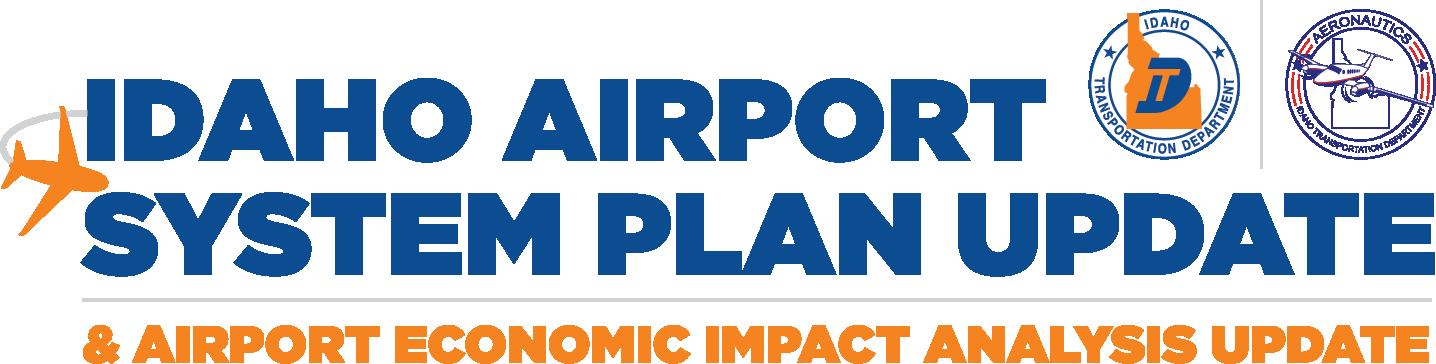 Idaho Airport System Plan